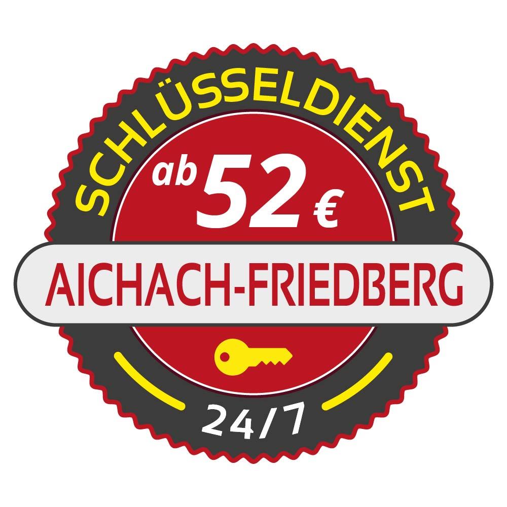 Schluesseldienst Aichach Friedberg aichach-friedberg mit Festpreis ab 52,- EUR