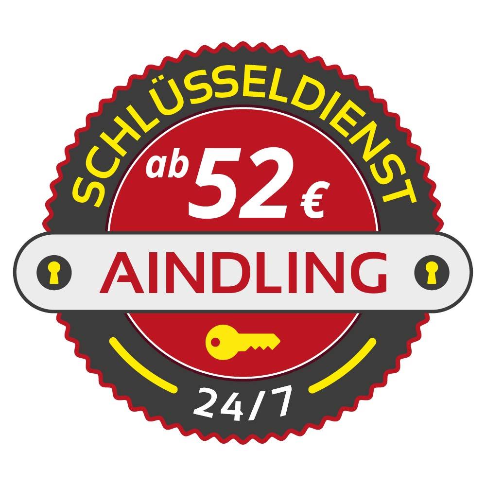 Schluesseldienst Aichach Friedberg aindling mit Festpreis ab 52,- EUR