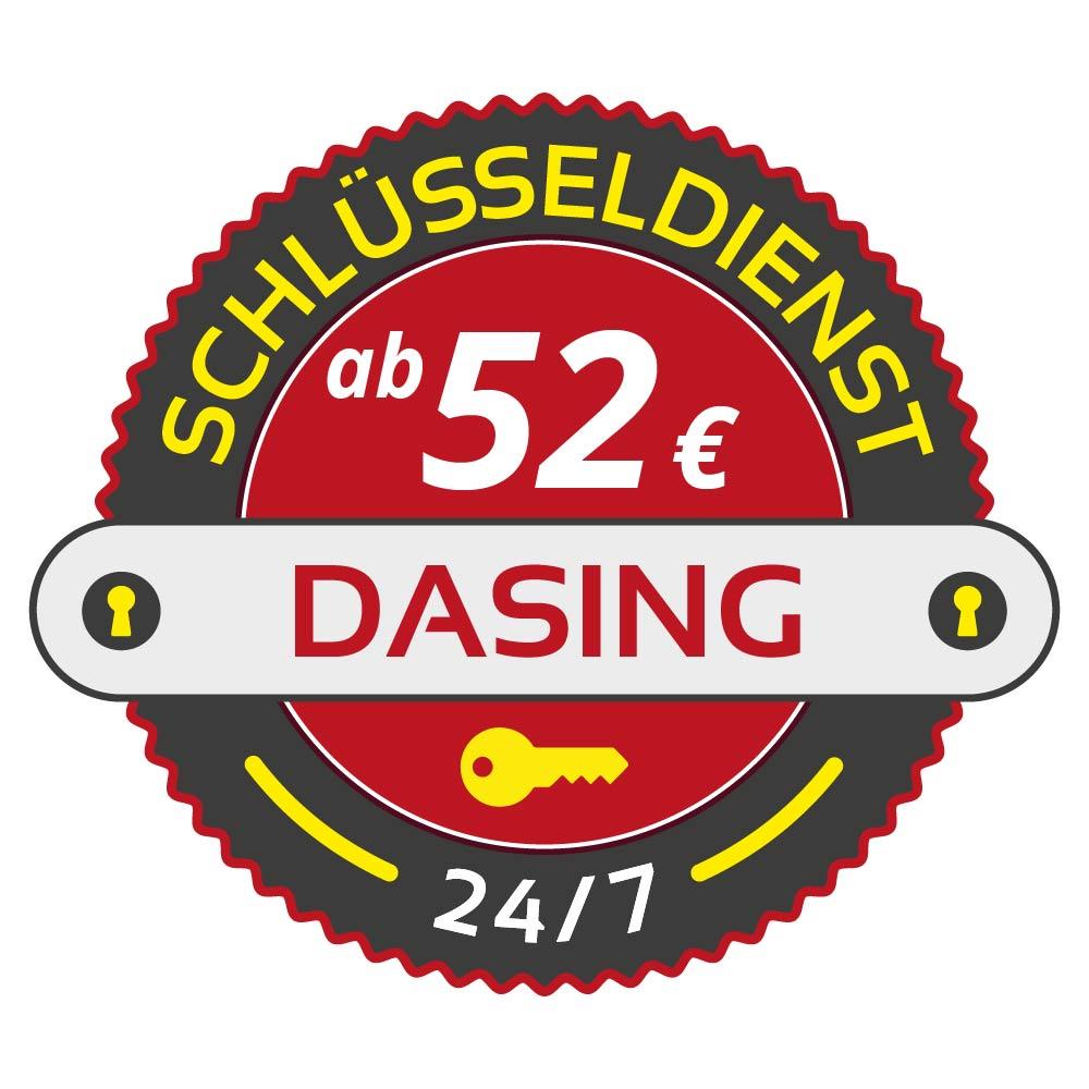 Schluesseldienst Aichach Friedberg dasing mit Festpreis ab 52,- EUR