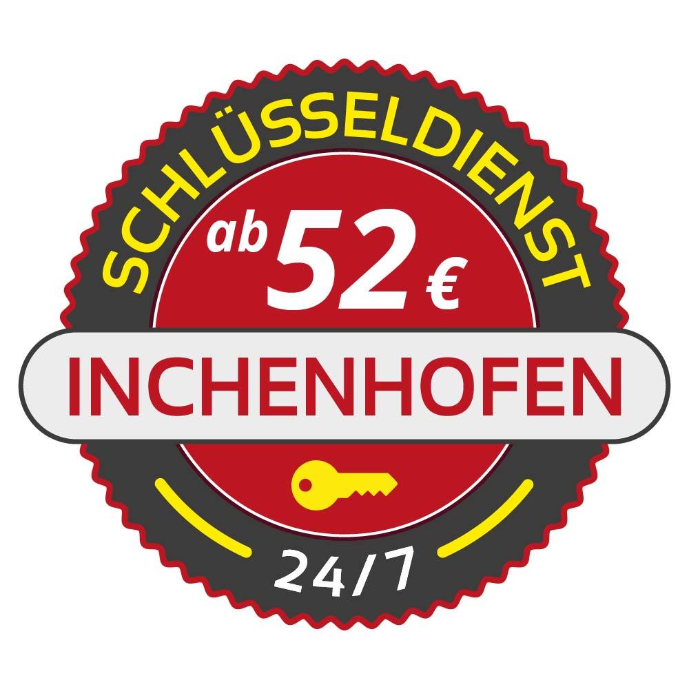 Schluesseldienst Aichach Friedberg inchenhofen mit Festpreis ab 52,- EUR