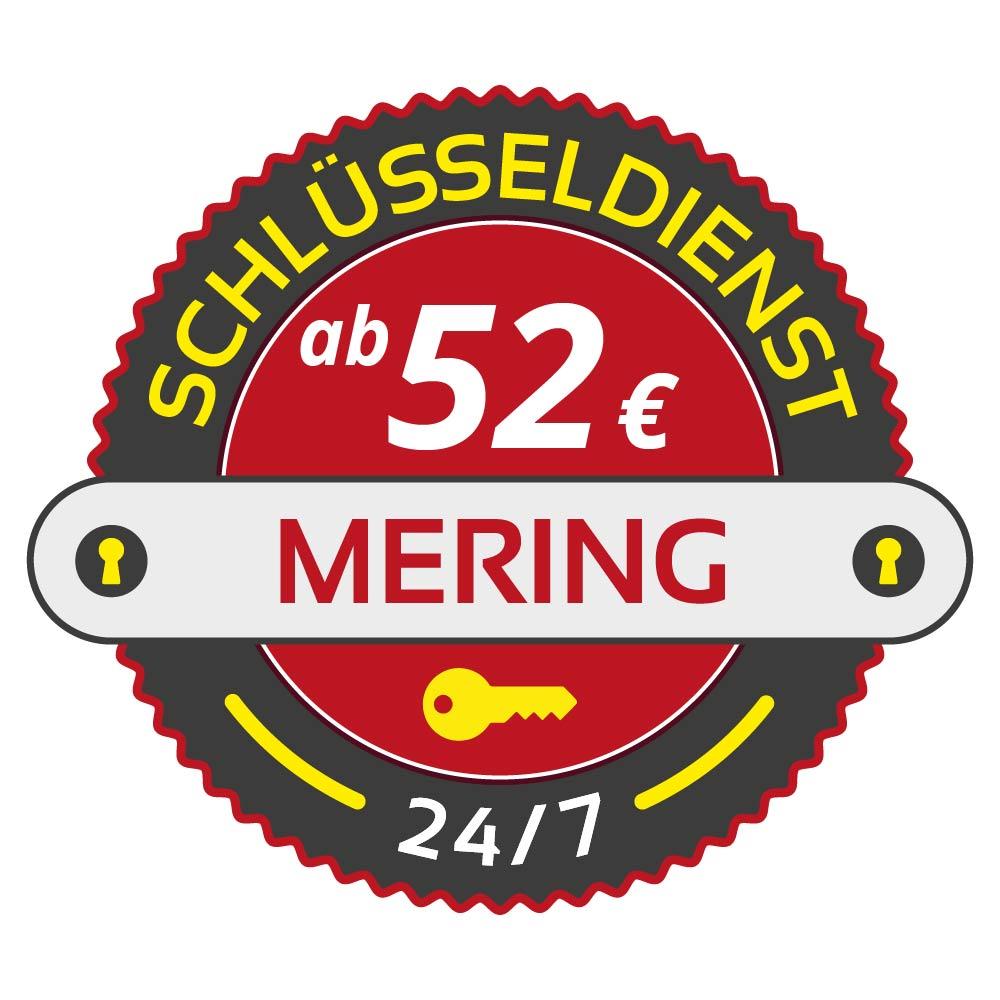 Schluesseldienst Aichach Friedberg mering mit Festpreis ab 52,- EUR